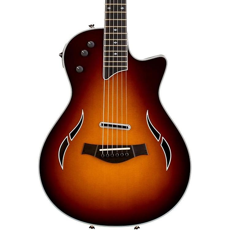 TaylorT5z Standard Cutaway T5 Electronics Spruce Top Acoustic-Electric GuitarTobacco Sunburst