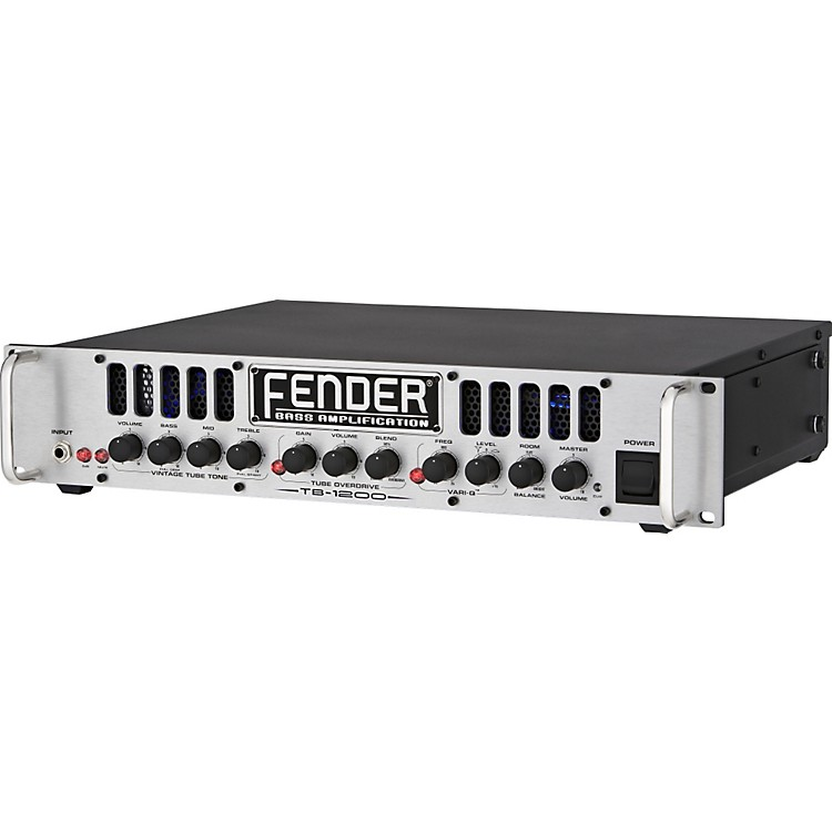 FenderTB-1200 120V Bass Amp Head