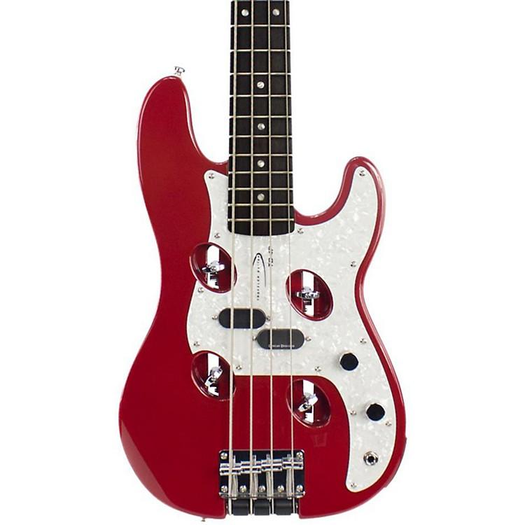 Traveler GuitarTB-4P Electric Travel Bass