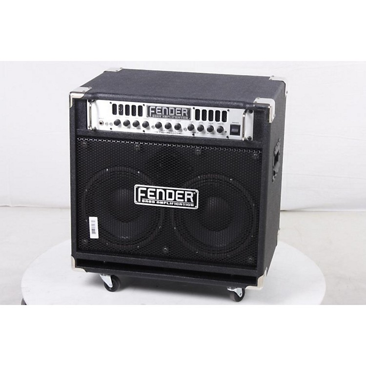Fender TB-600C 120V Bass Combo Regular 886830612374