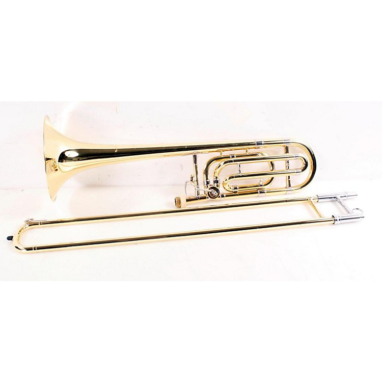 Bach TB200 Series F Attachment Trombone Lacquer 888365060606