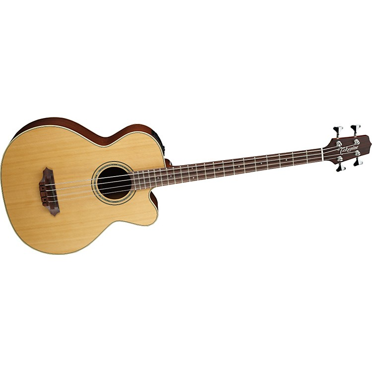 TakamineTB240SC Acoustic-Electric Bass