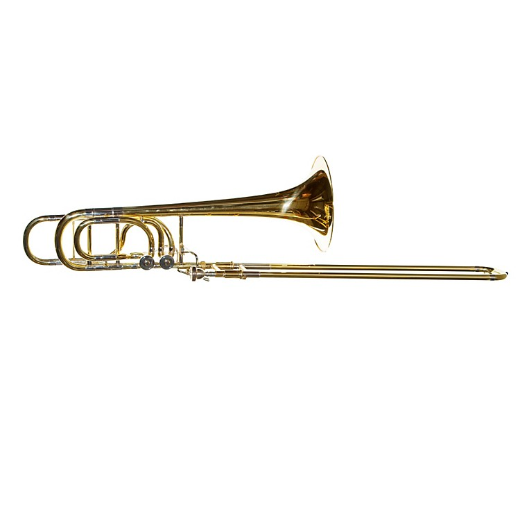 RS Berkeley TBB706 Artist Series Bass Trombone