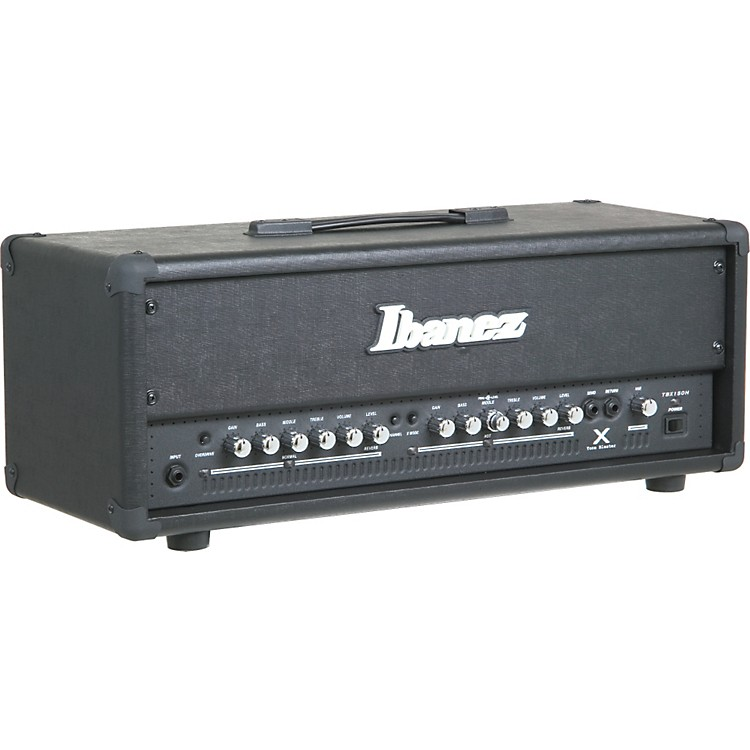 ibanez tbx150h tone blaster xtreme guitar amp head music123. Black Bedroom Furniture Sets. Home Design Ideas