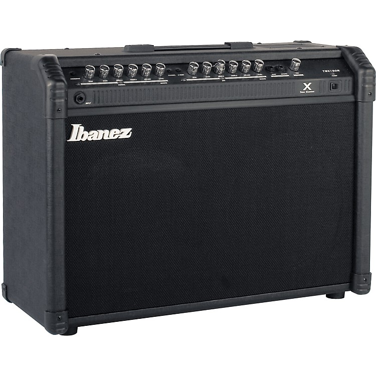 ibanez tbx150r tone blaster xtreme guitar combo amp music123. Black Bedroom Furniture Sets. Home Design Ideas