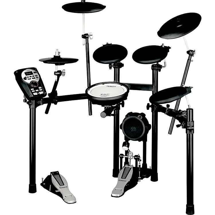 RolandTD-11K-S V-Compact Series Electronic V-Drum Kit