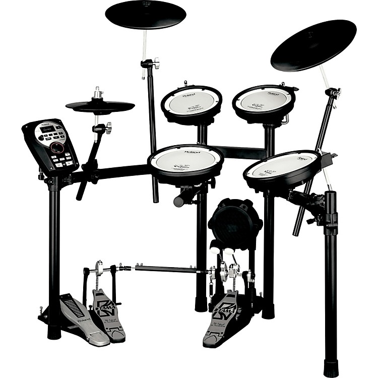 RolandTD-11KV-S V-Compact Series Electronic Drum Kit