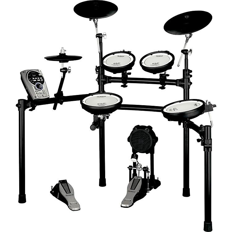 RolandTD-15K-S V-Tour Electronic V-Drum Kit