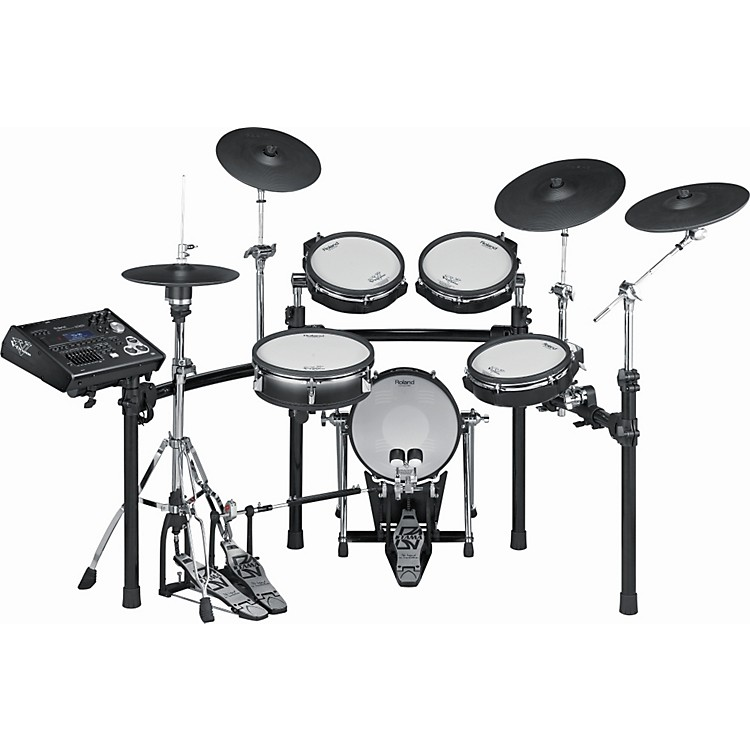 Roland TD-30K-S V-Pro Series Electronic Drum Kit