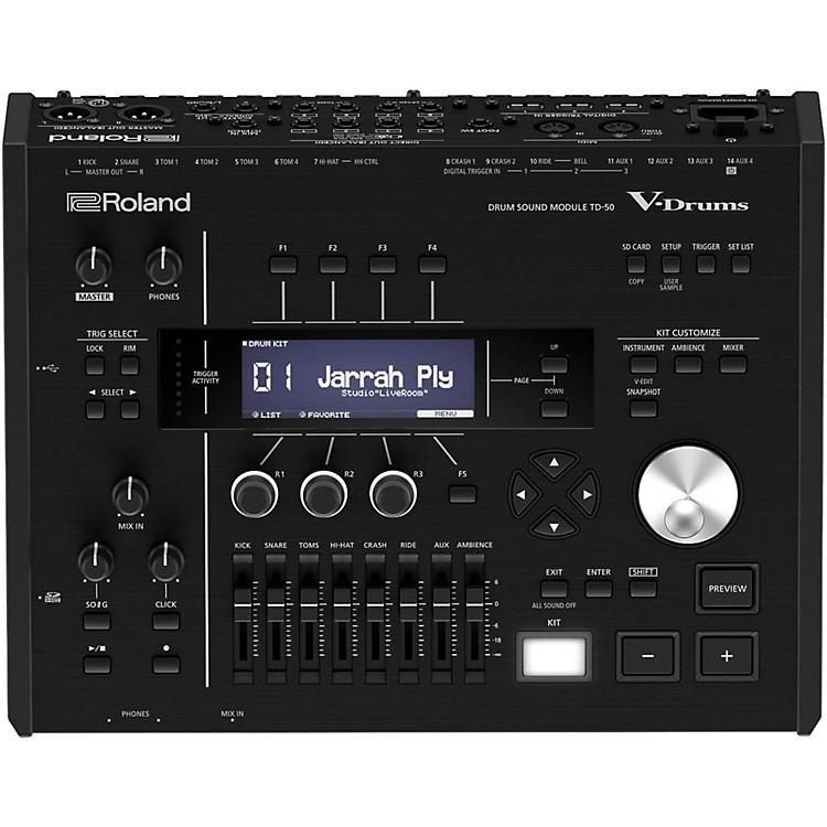 RolandTD-50 V-Drums Sound Module
