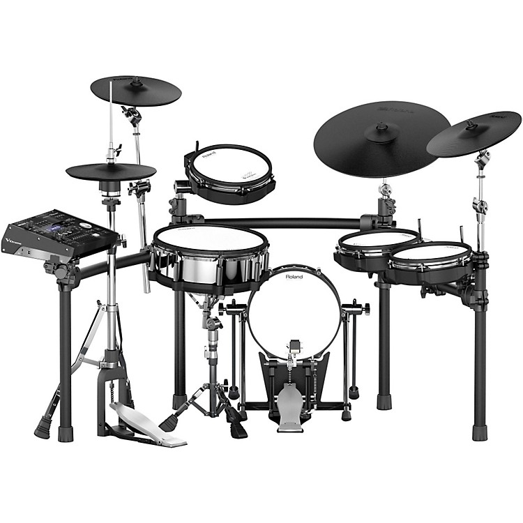RolandTD-50K Electronic Drum Kit