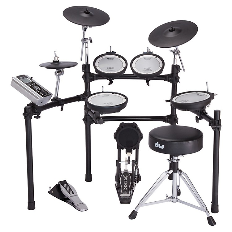 Roland TD-9K2 V-Tour Electronic Drum Kit
