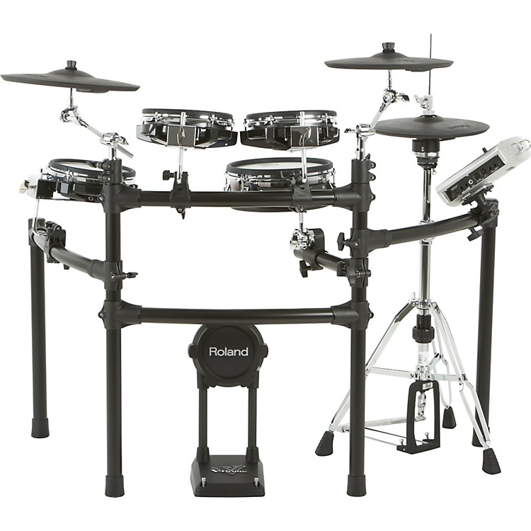 Roland TD-9KX2-G V-Compact Series Drum Set