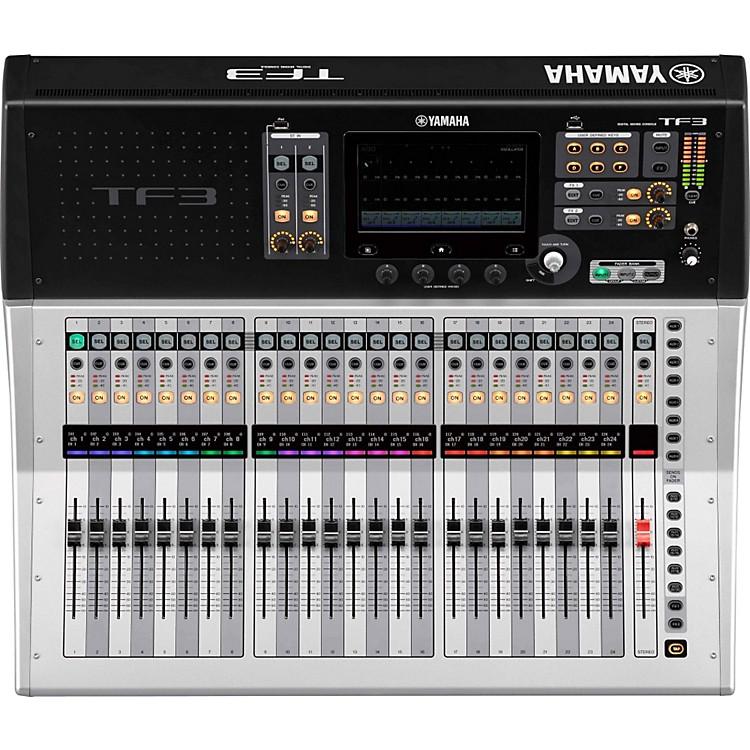 YamahaTF3 24 Channel Digital Mixer