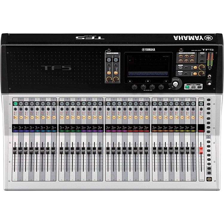 YamahaTF5 32 Channel Digital Mixer