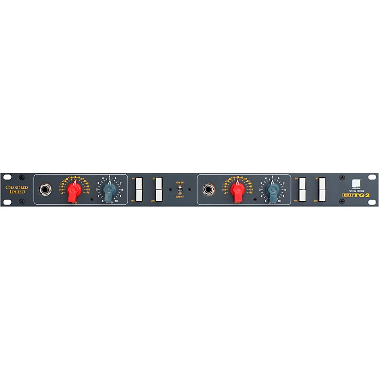 Chandler LimitedTG-2 Abbey Road Special Edition Mic Preamp