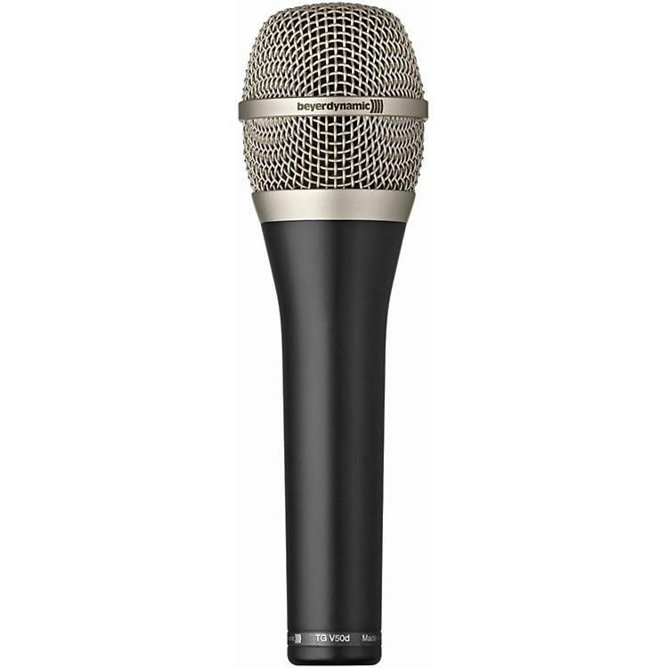 BeyerdynamicTG V50d Dynamic Cardioid Vocal Mic