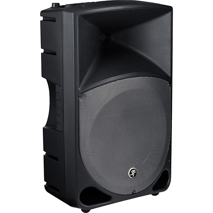 Mackie TH-15A Active Speaker