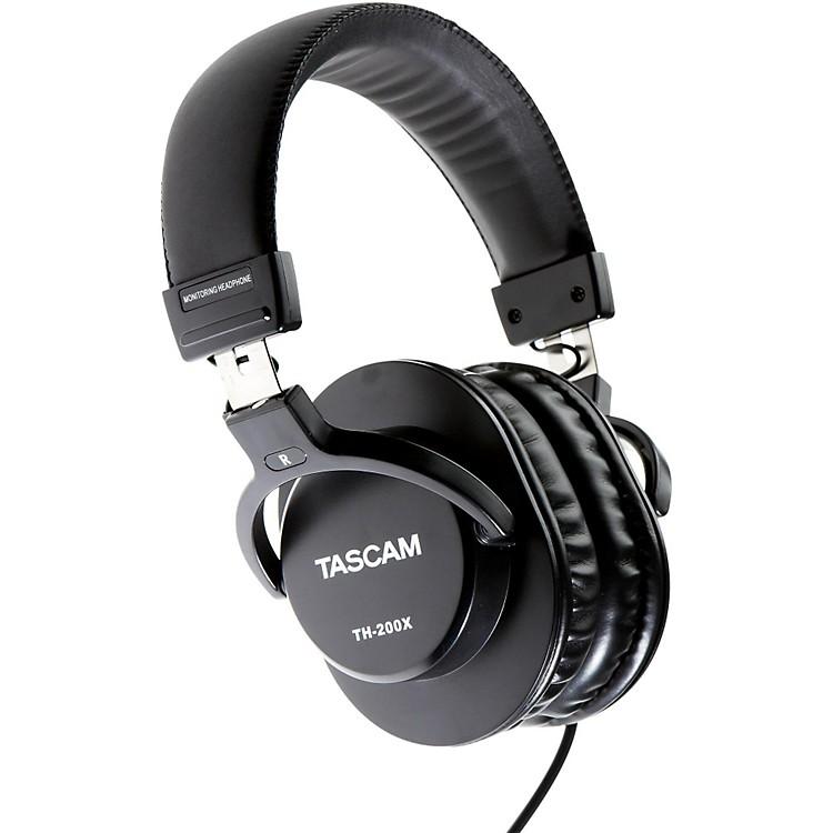 TascamTH-200X Studio Headphones