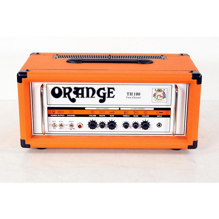 Orange AmplifiersTH100 Tube Guitar Amp Head888365842455