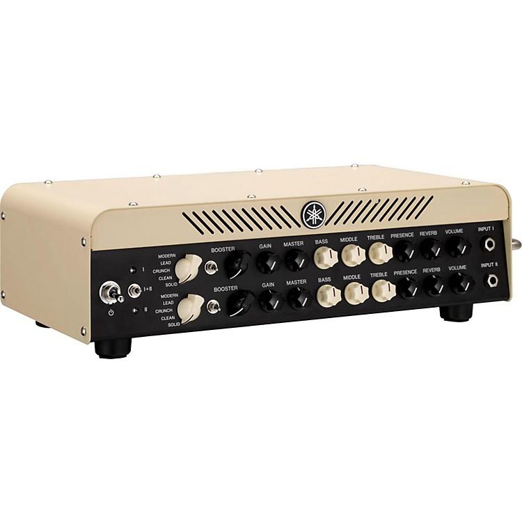 YamahaTHR100HD 100W Modeling Guitar Amp Head