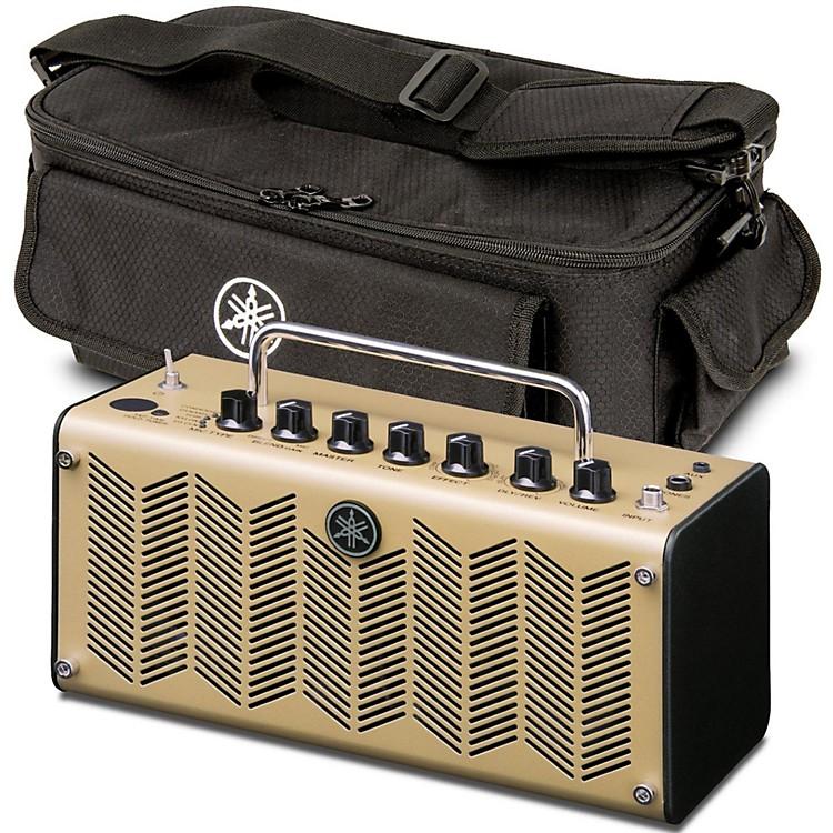 YamahaTHR5 Amp Head and Amp Bag