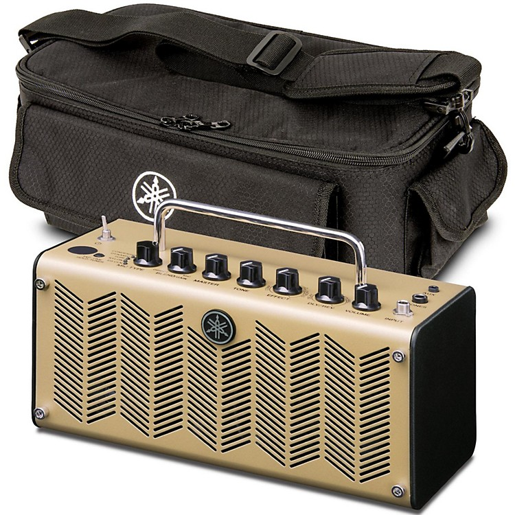 YamahaTHR5 Battery Powered Amp Head with Amp Bag