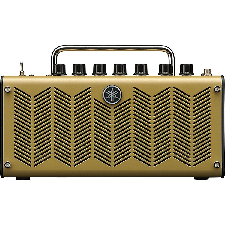 YamahaTHR5A Acoustic Modeling Combo AmpFaded Gold