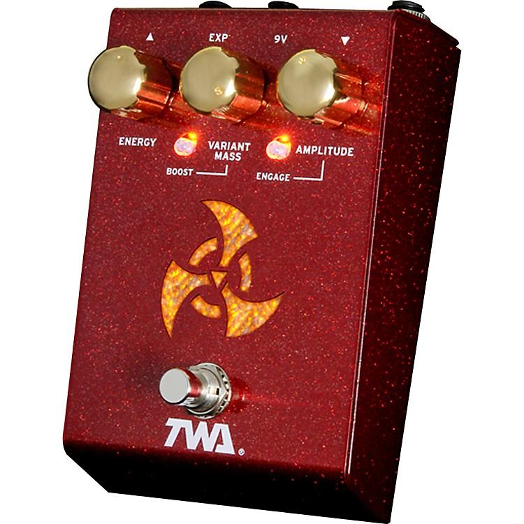 TWATK-01 Triskelion Harmonic Energizer Modulation Guitar Effects Pedal