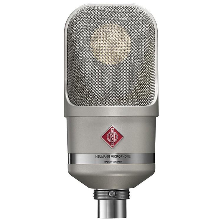 NeumannTLM 107 Condenser MicrophoneNickel