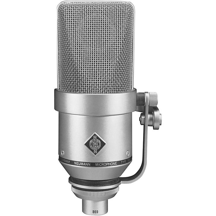 NeumannTLM 170 R Large Diaphragm Condenser MicrophoneNickel