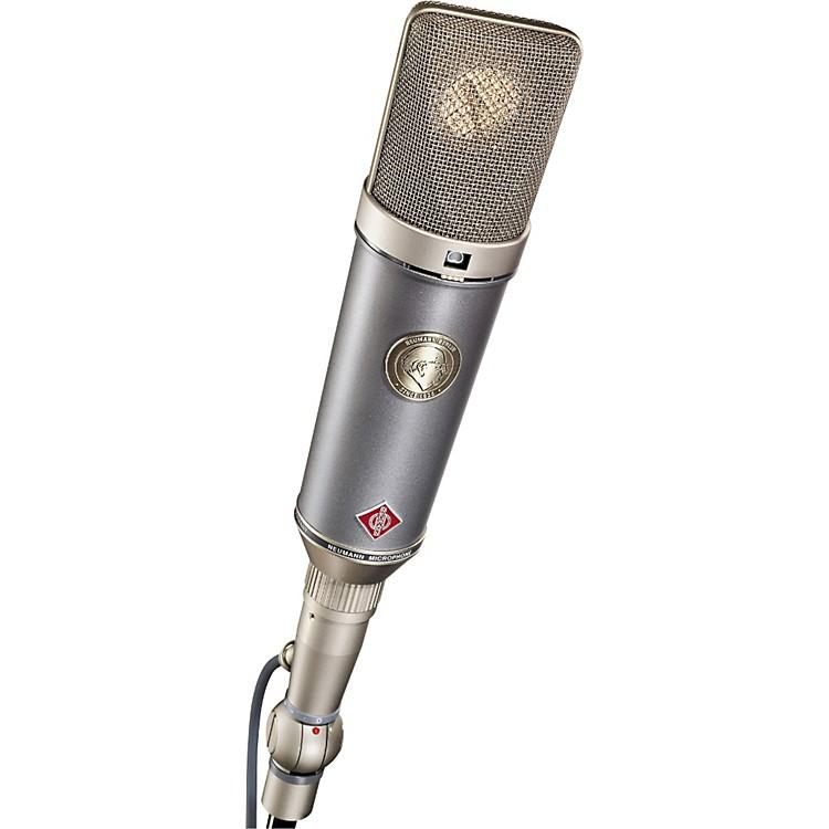 NeumannTLM 67 Set Z Condenser Microphone Package