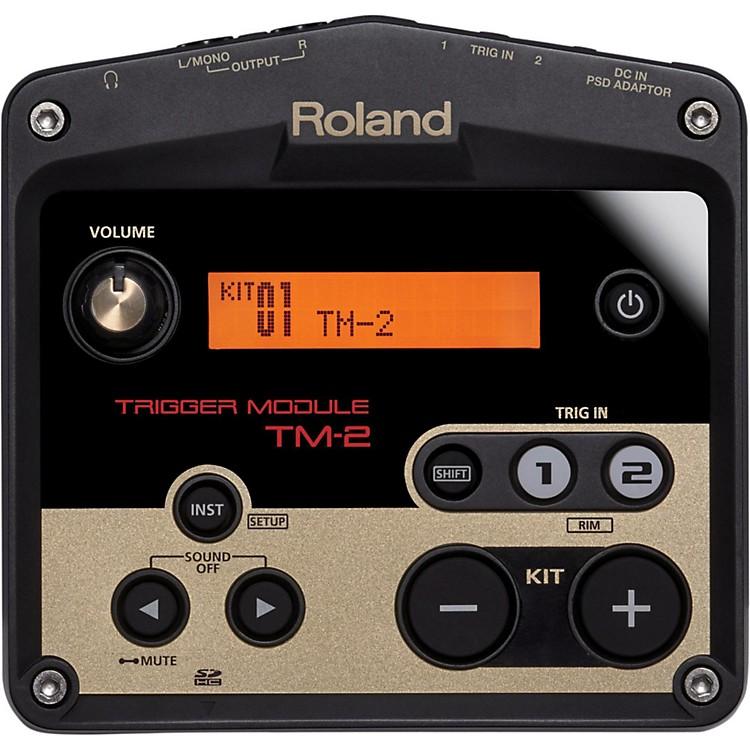 RolandTM-2 Drum Trigger Module