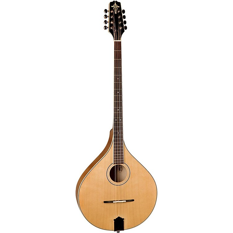 Trinity College TM-375 Standard Irish Bouzouki Natural