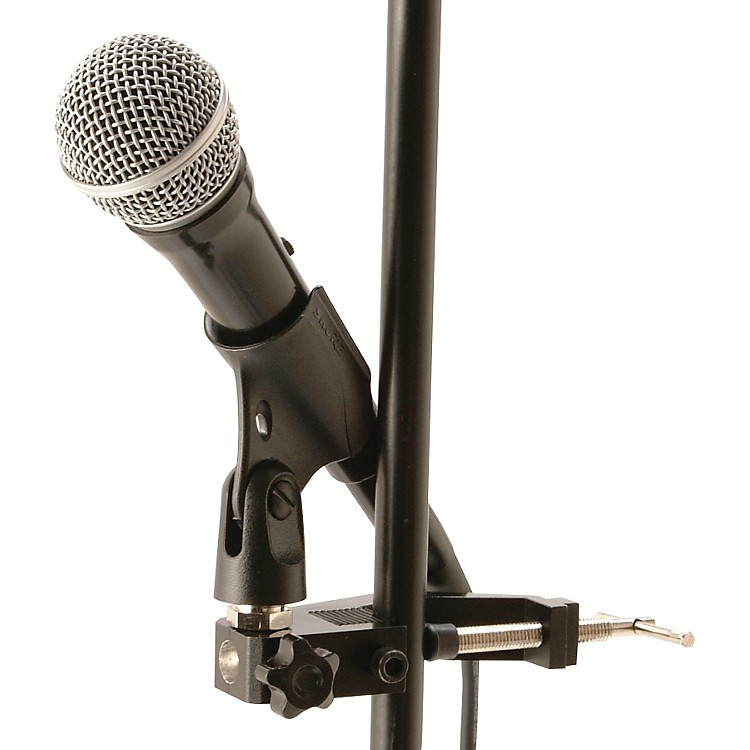 On-Stage StandsTM01 Microphone Mount