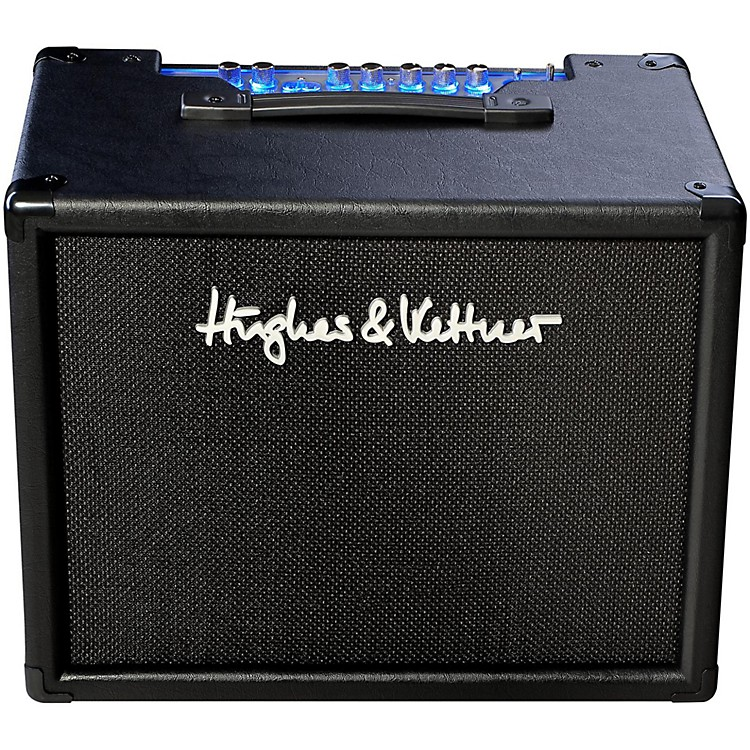 Hughes & KettnerTM18/12 TubeMeister 18W 1x12 Tube Guitar Combo Amp