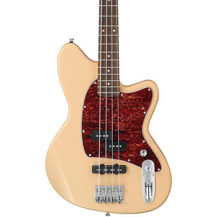 IbanezTMB100 4 String BassIvory