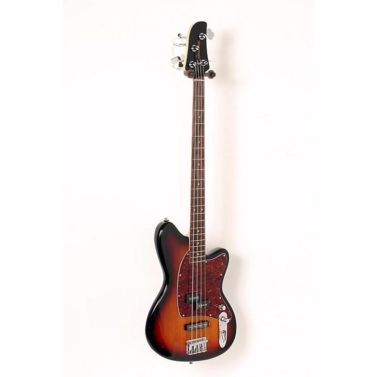 IbanezTMB100 4 String BassTri-Fade Burst888365916705