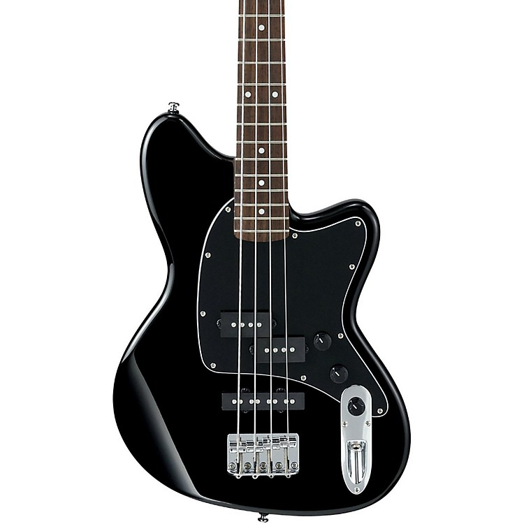 Ibanez TMB30 Electric Bass Black