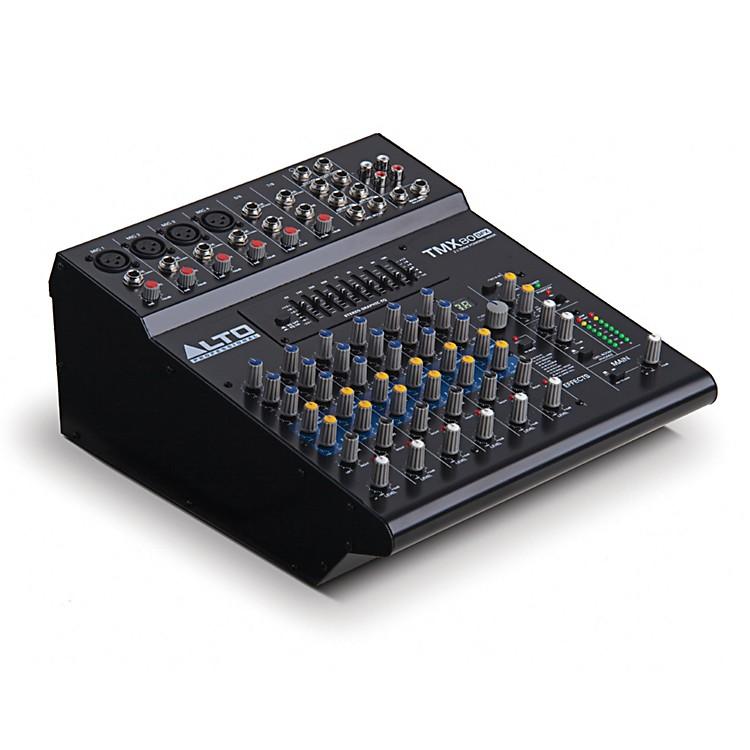 AltoTMX80 DFX 8-Channel Powered Mixer w/ FX