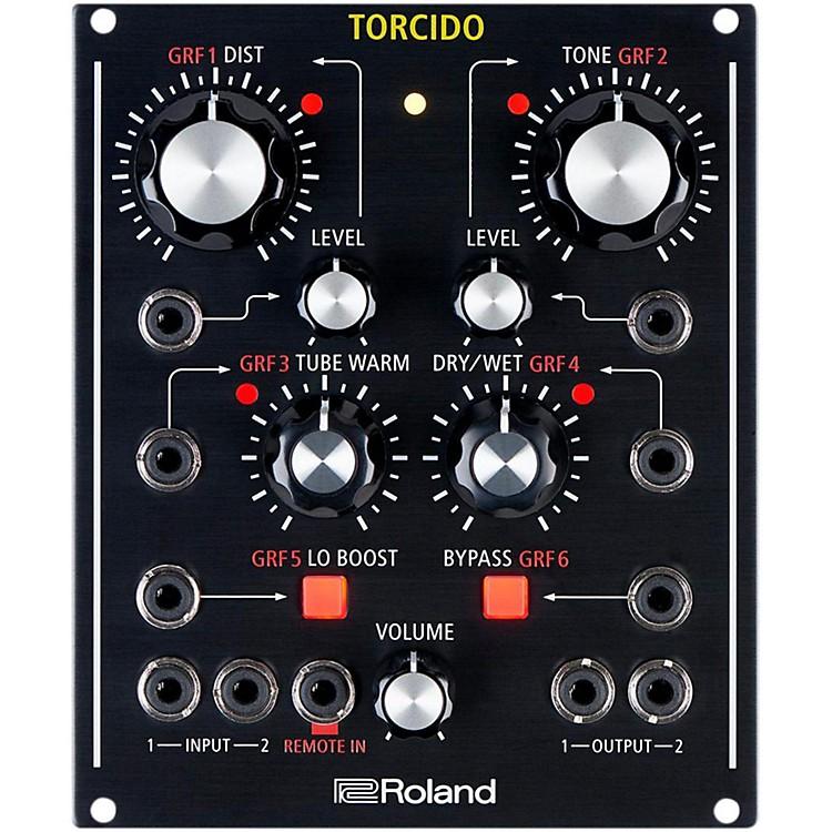 RolandTORCIDO Modular Distortion