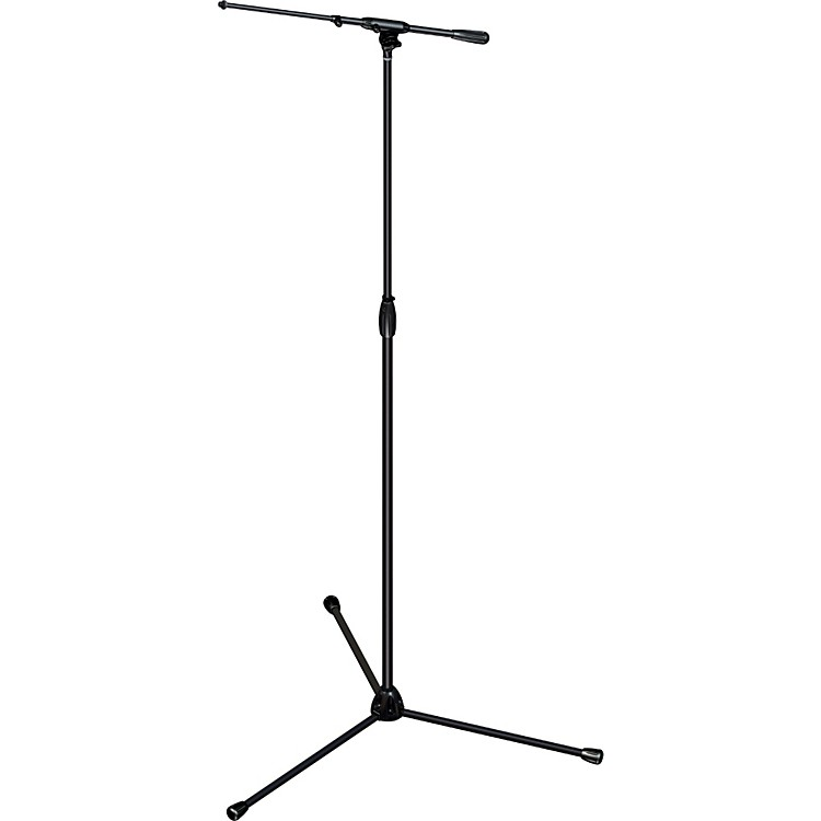 Ultimate Support TOUR-T-TALL-T Tripod Mic Stand with Telescoping Boom