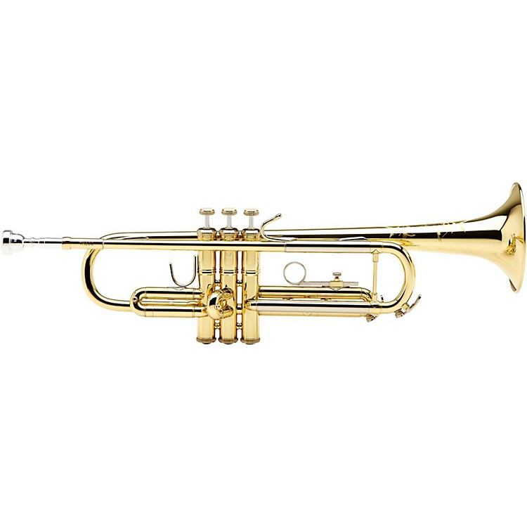 BachTR200 Series Bb TrumpetTR200 Lacquer