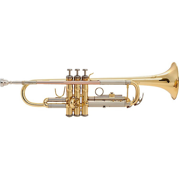 Prelude by Conn-SelmerTR711 Student Bb Trumpet
