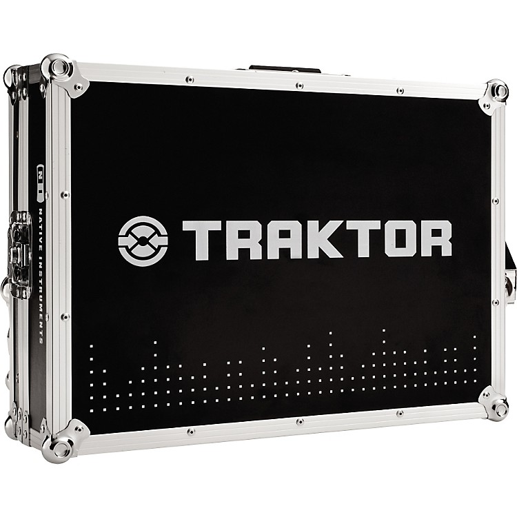 Native Instruments TRAKTO KONTROL S4 Flight Case