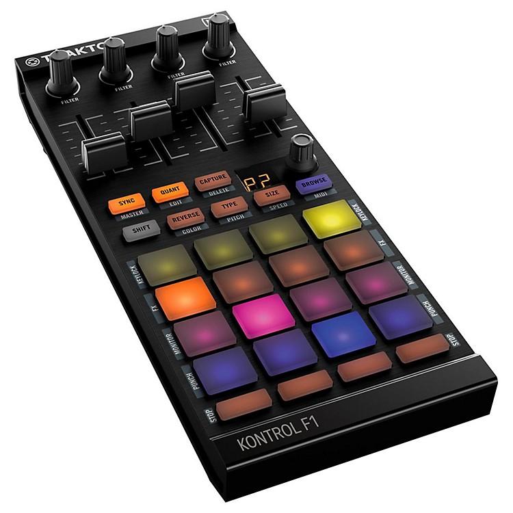 Native InstrumentsTRAKTOR KONTROL F1 DJ Controller