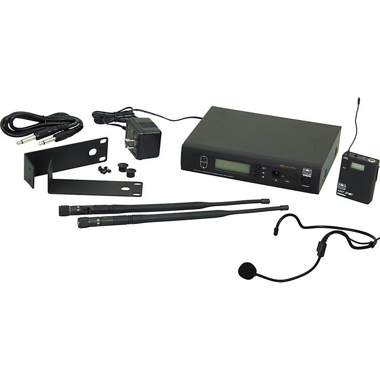 Galaxy AudioTRC/64HS Wireless Headset System