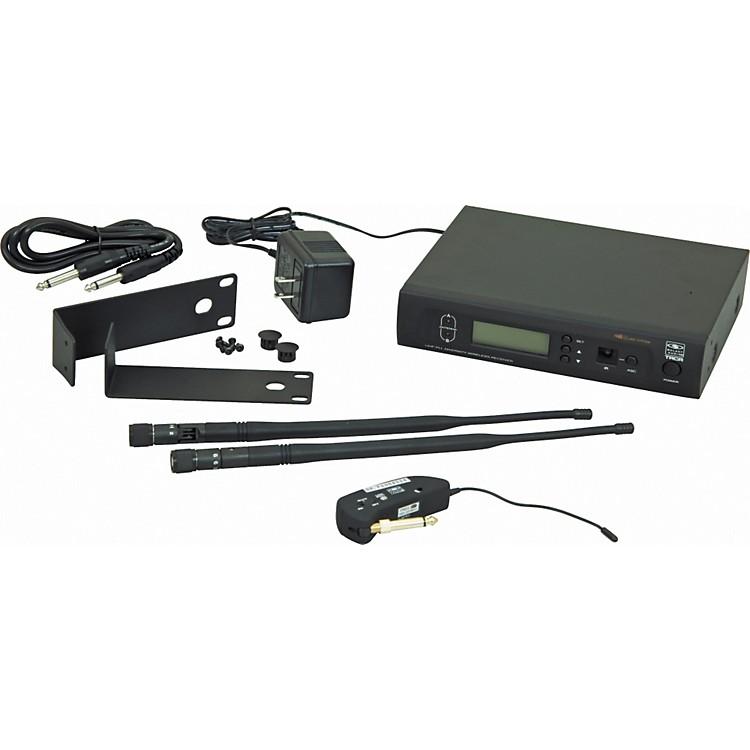 Galaxy AudioTRC/GBD Mini Guitar Bud Wireless System