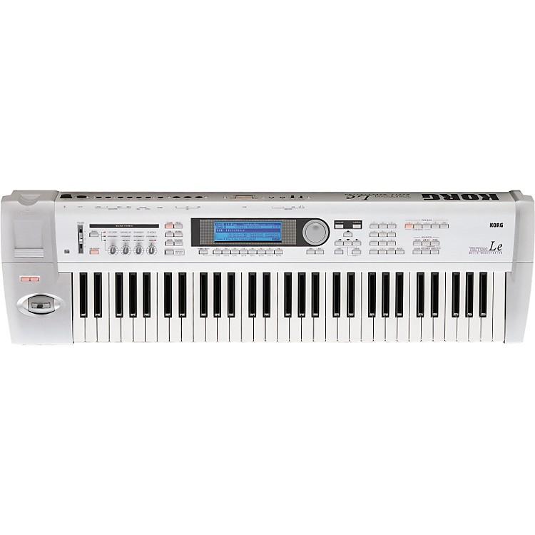 KorgTRITON Le 61-Key Workstation Keyboard