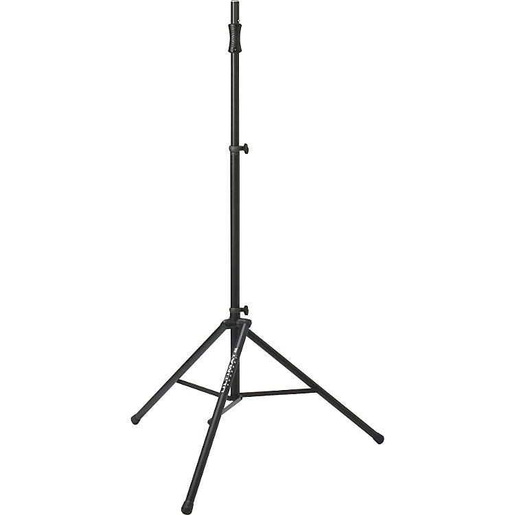 Ultimate Support TS-110 Air Lift Speaker Stand Black